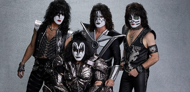 Channel24.co.za | Rock legends KISS are coming to South Africa for one-night-only