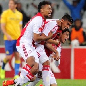 Ajax Cape Town (Gallo Images)