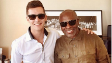 SA musician signed by former X Factor USA judge L.A. Reid