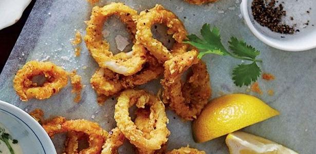 recipe, seafood, dinner