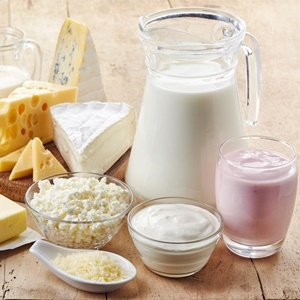 Dairy linked to Parkinson's in study
