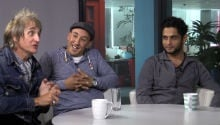 WATCH: Comedians weigh in on Generations drama, Pastafarianism and strippers