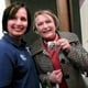 Helen Zille shows her solidarity with persons with disabilities