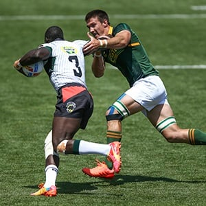 Blitzboks finish disappointing 10th at Hamilton Sevens - Sport24