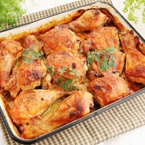recipes, poultry,bake