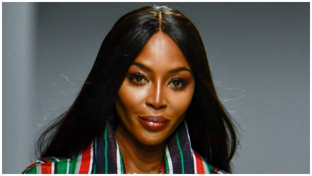 Naomi Campbell. (Photo:Getty Images/Gallo Images)