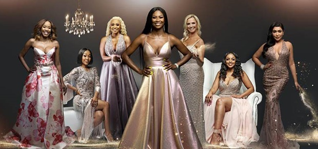 The Real Housewives of Johannesburg are back!