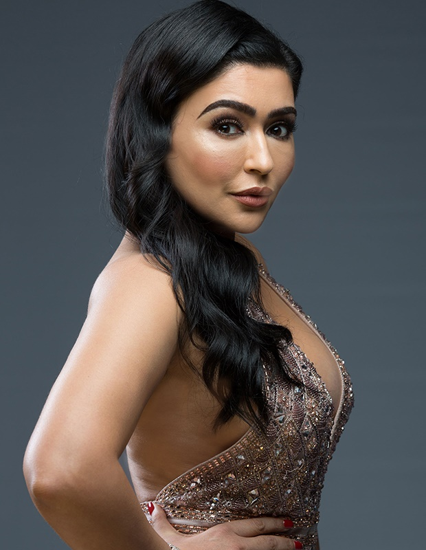 Tarina Patel on the Real Housewives of Johannesbur