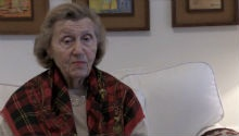 I remember it like it was yesterday - Auschwitz survivor, 70 years after liberation