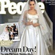 Angelina's wedding dress: we're whelmed