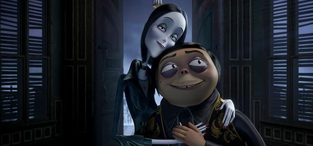 A scene in 'The Addams Family.' (Metro-Goldwyn-Mayer)