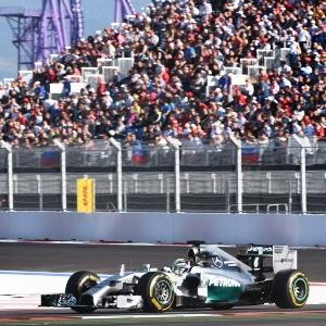 Lewis Hamilton (AFP)