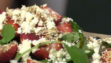 Watch how to make this delicious summer salad