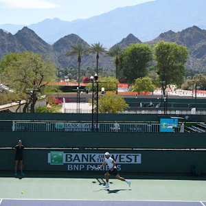 Indian Wells (PA/Supplied)