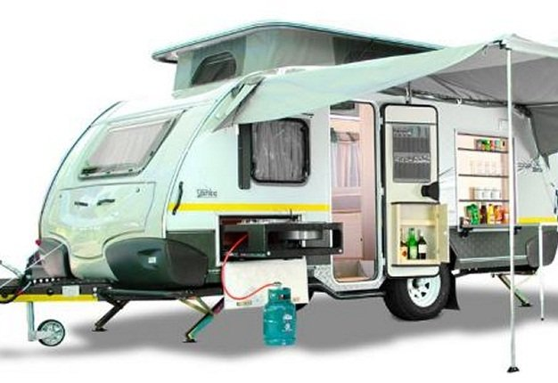 Sprite Tourer Go Where You Want When You Want To Wheels24