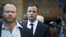 No new evidence can be presented during the State's appeal of Pistorius's conviction