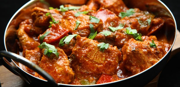 recipes, chicken, curry