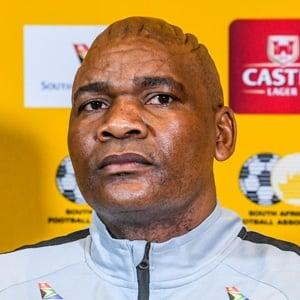 Sport24.co.za | Bafana ready for 'massive mission', says Ntseki