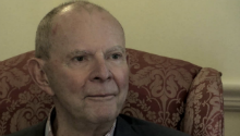Wilbur Smith reflects on his 40 years in writing