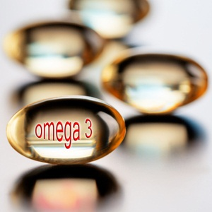 Omega 3 pills may help with ADHD
