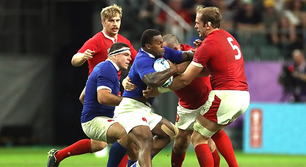 Wales v France (Getty Images)