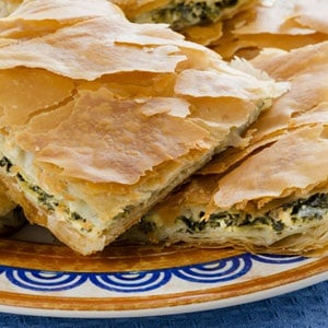 bake, recipes, Greek