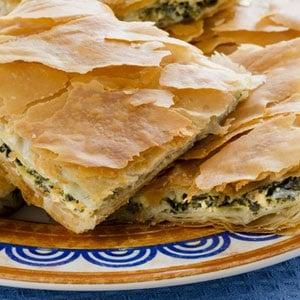 bake, recipes, Greek