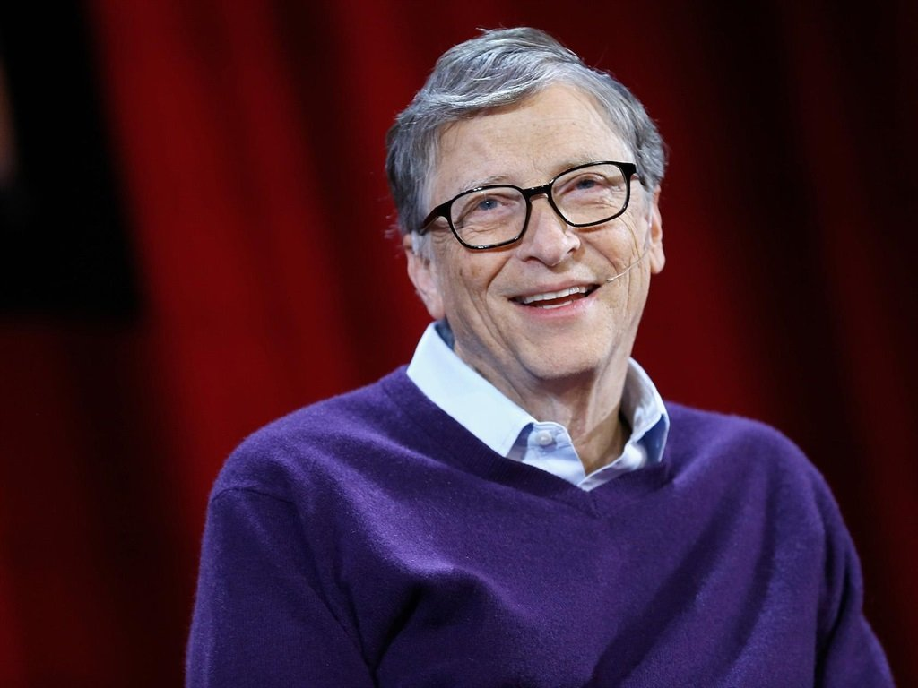 Bill Gates warns the coronavirus could hit Africa worse than China, and that 10 million may die worldwide - Business Insider South Africa