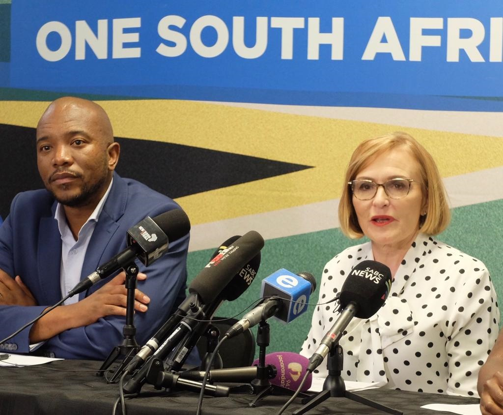 News24.com | ANALYSIS | Elevated too early, Mmusi Maimane struggled to shape a new vision for the DA