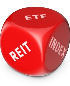 In simple terms a Reit is a company that owns a portfolio of properties.