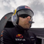 Incredible stunts on board with Red Bull pilot
