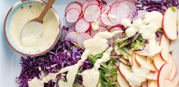 recipe, salad, summer