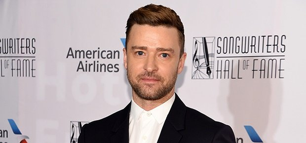 Justin Timberlake (Photo: Getty Images)