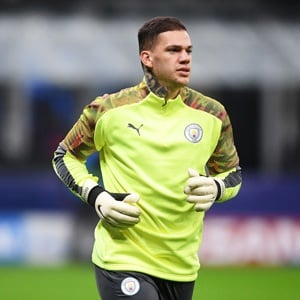 Sport24.co.za | Man City goalkeeper Ederson to miss Liverpool clash