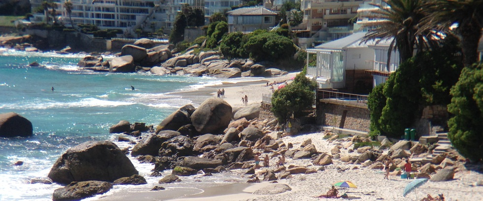 Foreigners make up less than 1% of the people who buy property in South Africa. (Photo: Matthew le Cordeur, Fin24)