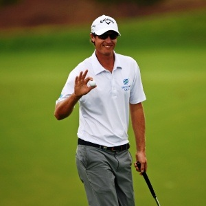 Colsaerts leads French Open, SA's Coetzee second