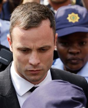 Oscar Pistorius (File: AP)