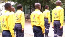 WATCH: Cape Wildfire fighters prepare for busy fire season