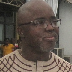 Amaju Pinnick (Supplied)