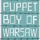 Book review: The Puppet Boy of Warsaw by Eva Weaver