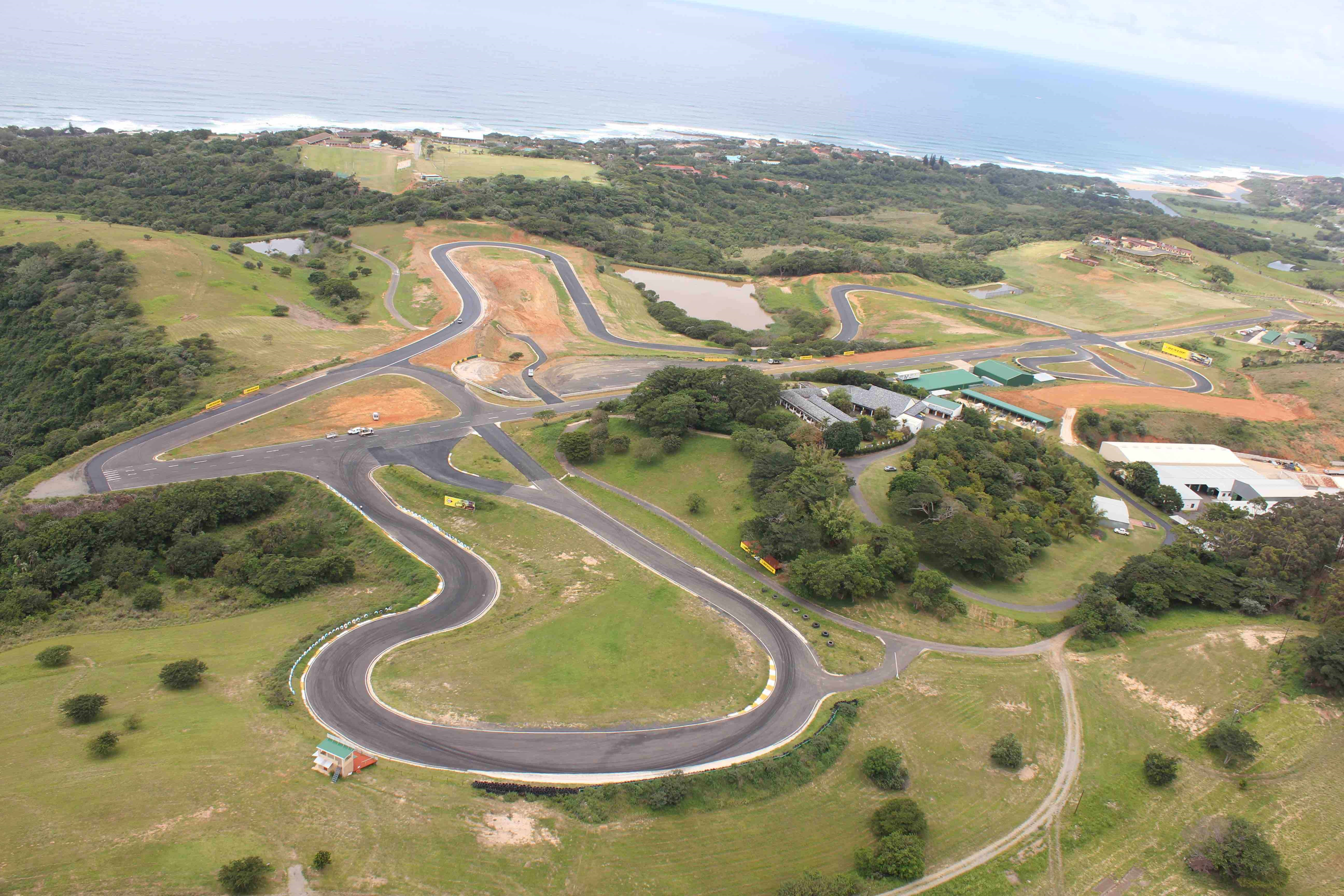 New Home For Heart Of Kzn Racing Wheels24