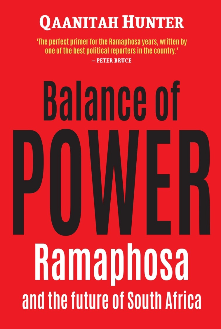 News24.com | EXTRACT | Balance of Power: The day Ramaphosa confronted Moyane