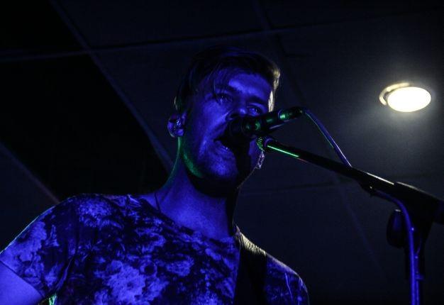 Zebra & Giraffe performs on stage. (Henno Kruger, Channel24)