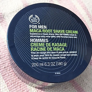 maca root shaving libido sex