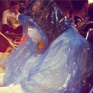hazmat suit,us,ebola,airport