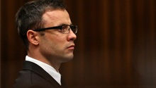 Pistorius sentenced to five years, will go directly to prison