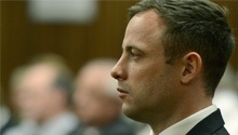 Correctional Services will ensure Pistorius's safety in prison