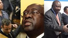 HEADLINES: Pistorius, Nene & Ramaphosa