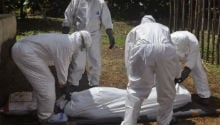 Ebola update: economic impact has been huge