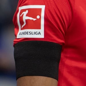 Bundesliga logo (Getty Images)
